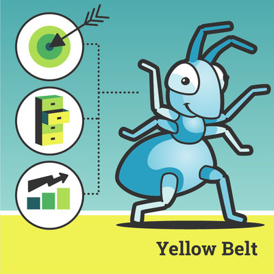 YellowBelt LeanSixSigma